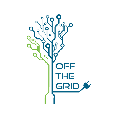Get off the grid