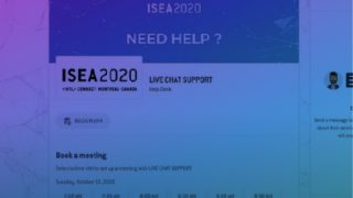 ISEA-VHD-Live Chat